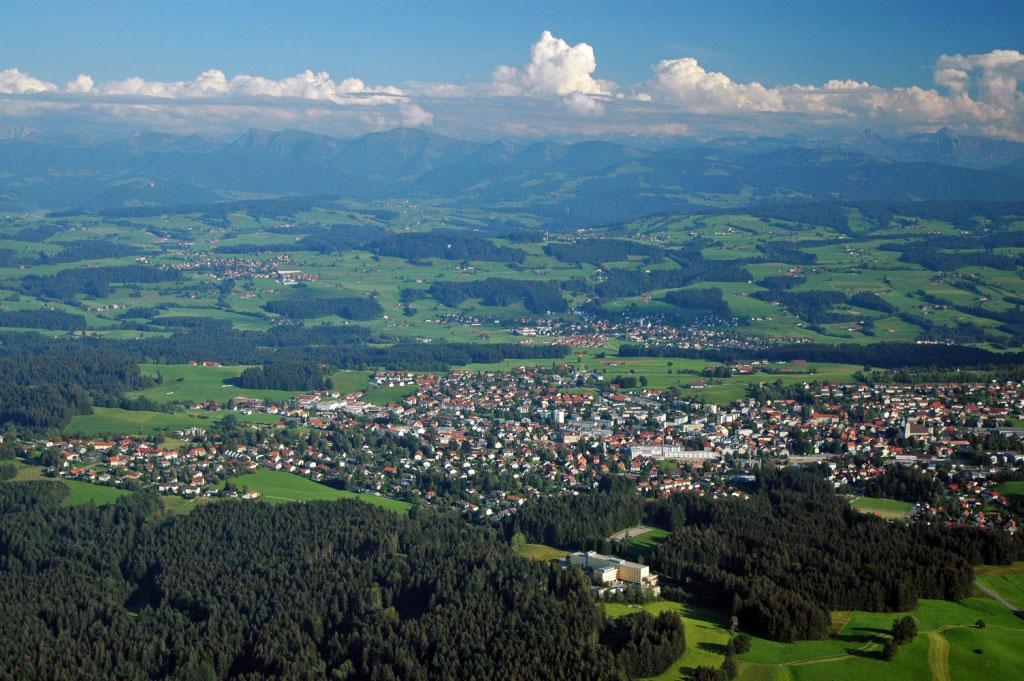 © Thomas Gretler, Kultur und Tourismusamt Lindenberg